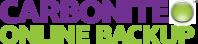 Carbonite Online Backup logo